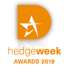 Reward hedgeweek 2019