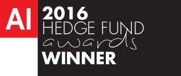 Reward hedge fund award